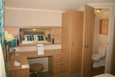 2012 Swift Bordeaux Dresser