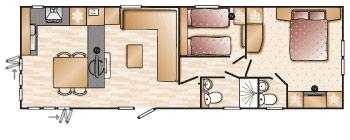 Auvergne 38x12 floorplan