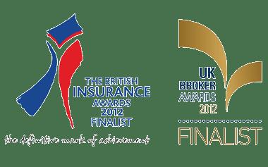 Awards logos combined