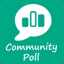 Leisuredays Community Poll