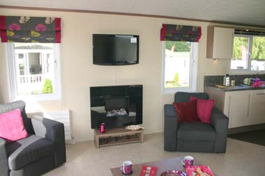 2013 Pemberton Arrondale Lodge Lounge