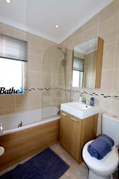 Homeseeker Navigator Bathroom