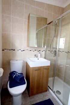 Homeseeker Navigator En suite Shower room