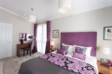 Pemberton Rivendale Master Bedroom