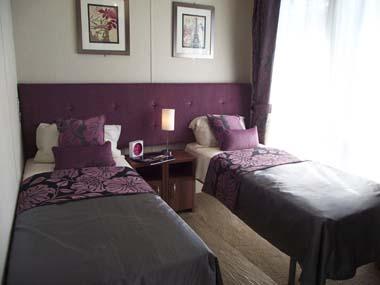 Pemberton Rivendale Second Bedroom