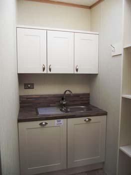 Pemberton Rivendale Utility Room