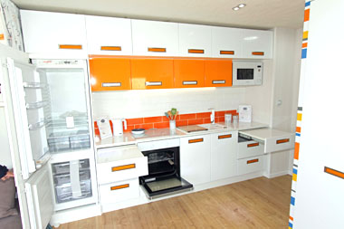 ABI Concept - Kitchen