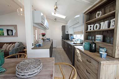 HC Pathfinder - Kitchen