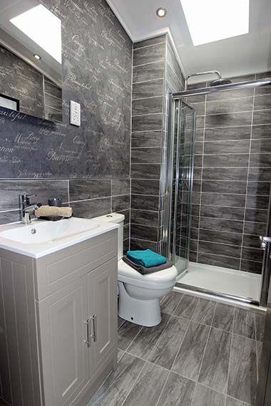 Tingdene Kudos Shower Room