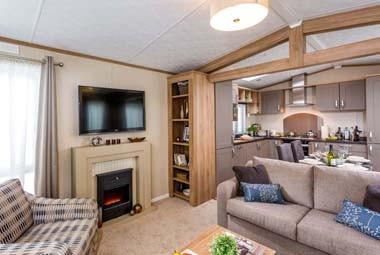 Pemberton Brompton Lounge Wide Angle