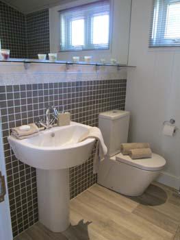 Venti Bathroom