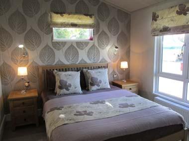 Venti Double Bedroom