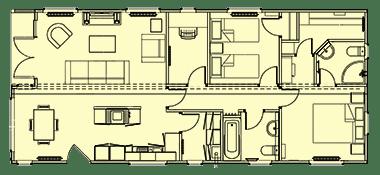 Venti floorplan