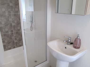 ABI Blenheim Bathroom