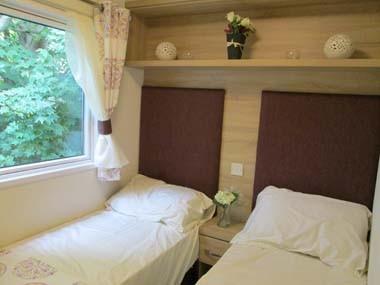 ABI Blenheim Second Twin Room
