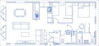 Thorverton Floor Plan
