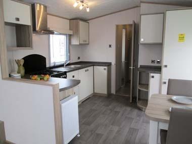 Carnaby Oakdale Kitchen Main