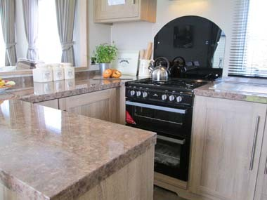 Carnaby Helmsley Kitchen