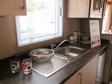 ABI Oakley Kitchen Sink