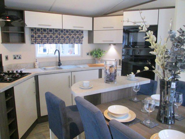 Atlas Portfolio kitchen