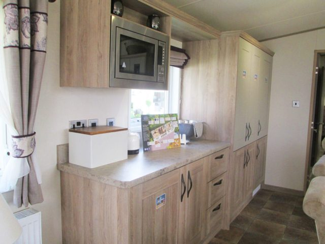 ABI Beaumont kitchen cabinets