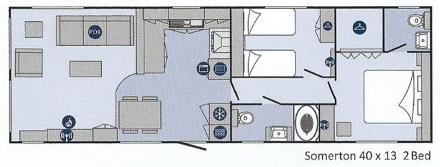Regal Somerton Floor Plan