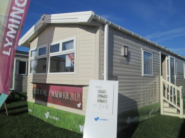Willerby Lymington Ext Right Ele