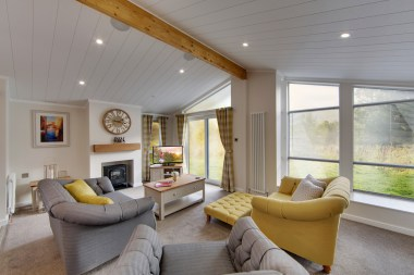 Willerby Mulberry Lounge