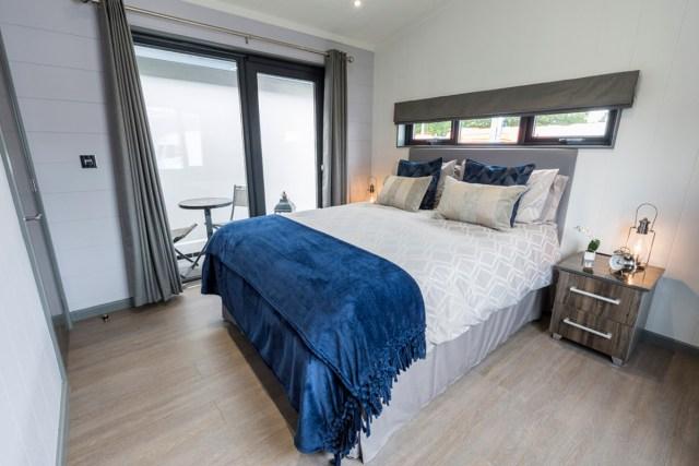 Tingdene Kudos Bedroom