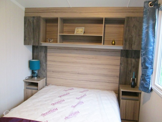 Swift Atlantique Master Double Bedroom