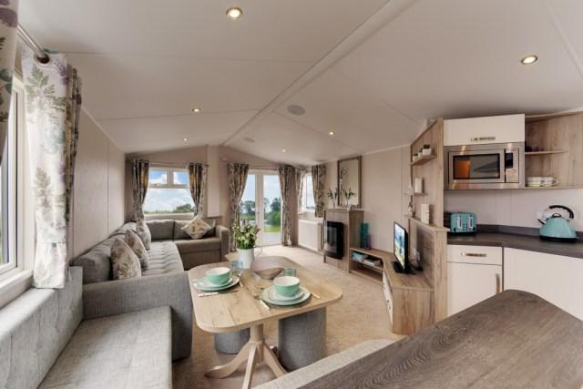 Willerby Skye Lounge