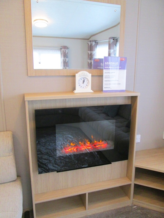 Carnaby Ashdale Fireplace