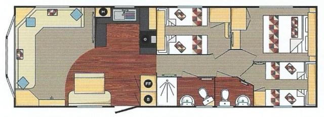 Carnaby Ashdale Floor Plan