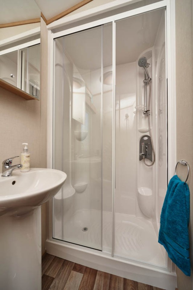 Carnaby Ashdale Shower Room