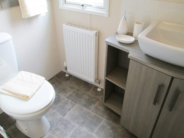 Victory Millfield Toilet Etc