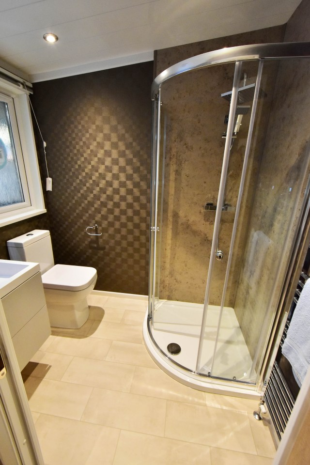 Swift Toronto Ensuite