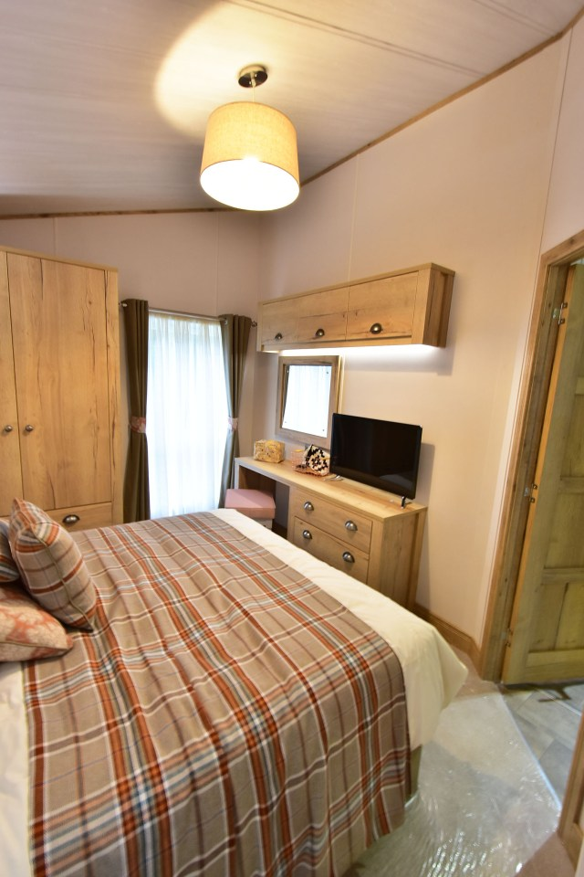 2019 ABI Harrogate bedroom