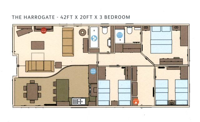 2019 ABI Harrogate floorplan