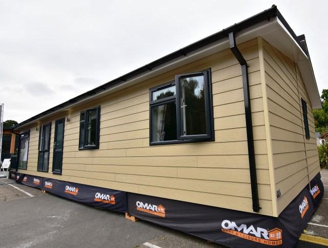 2019 Omar Alderney lodge