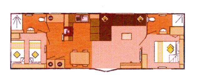 Carnaby Oakdale Floor Plan