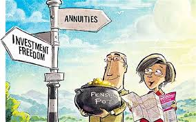 defined pension plan decisions