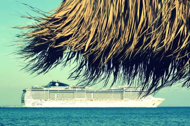Getting the Most from Cruise Line Deals