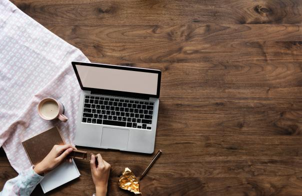 Save Money by Working from Home
