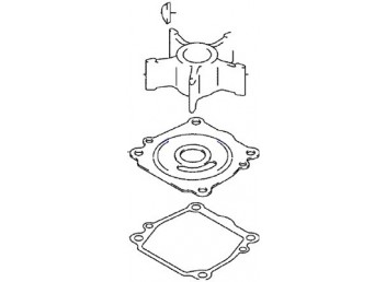 Johnson-Evinrude-OMC 40-90 HP