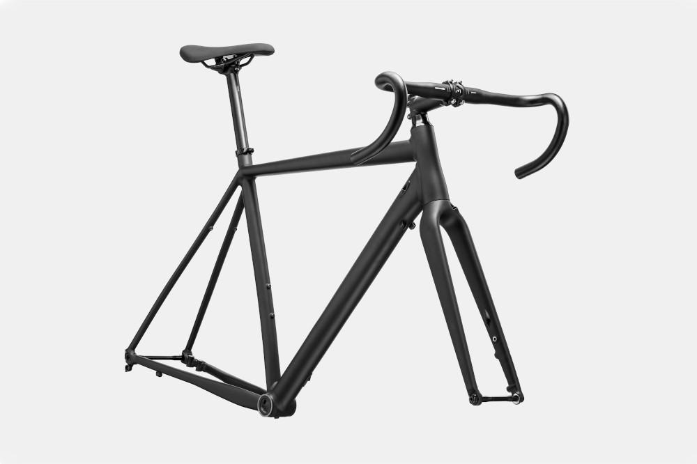 Cannondale CAADX 2 CX 10spd ALuminium Road Bike 2021