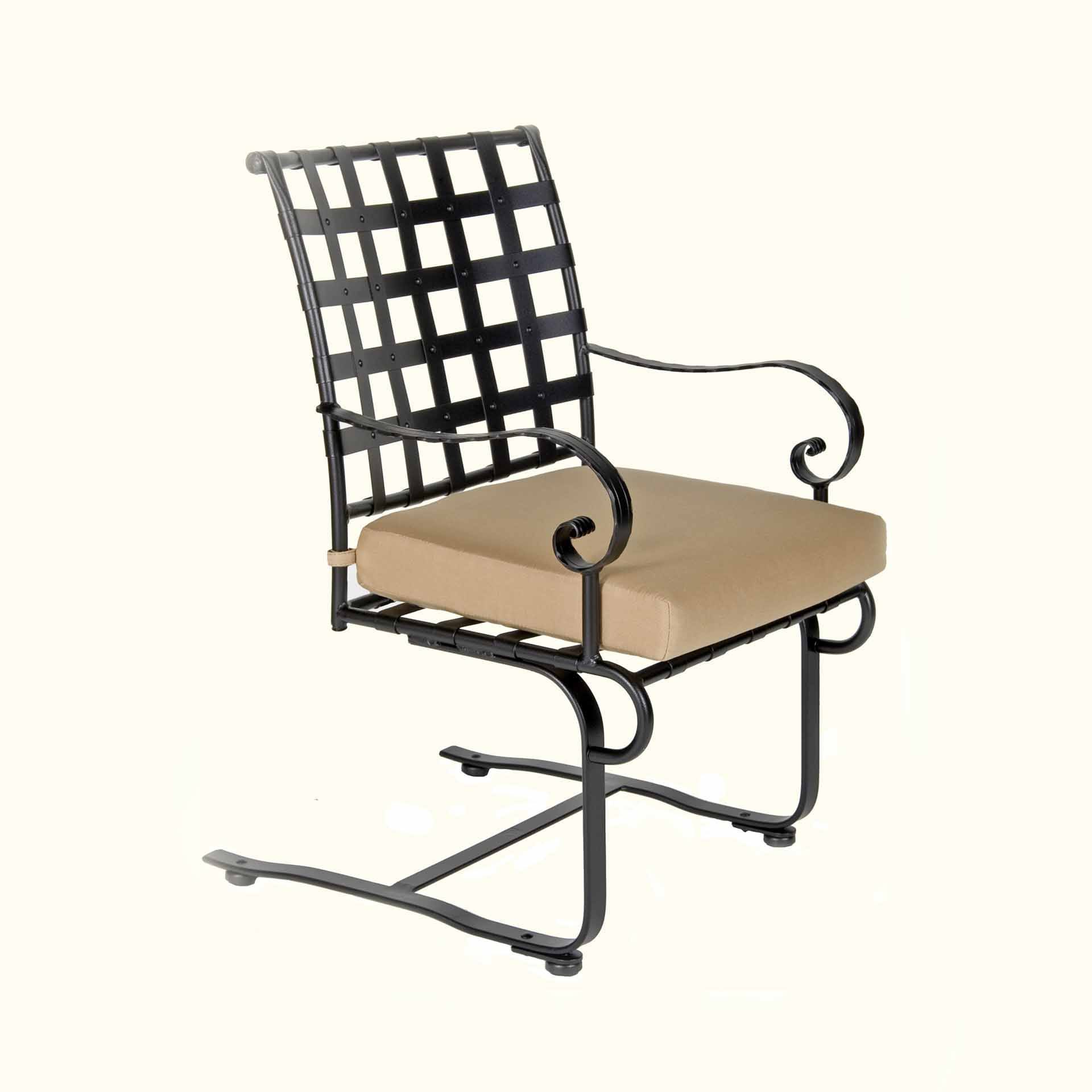love swing chair reindeer christmas covers ow lee classico spring base dining arm leisure living