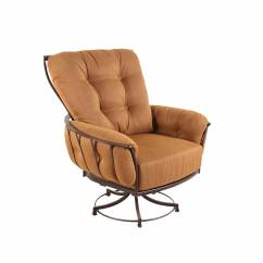 Air Sofa Rocking Chair With Speaker Rugs For Brown Leather Ow Lee Monterra Swivel Rocker Lounge Leisure Living