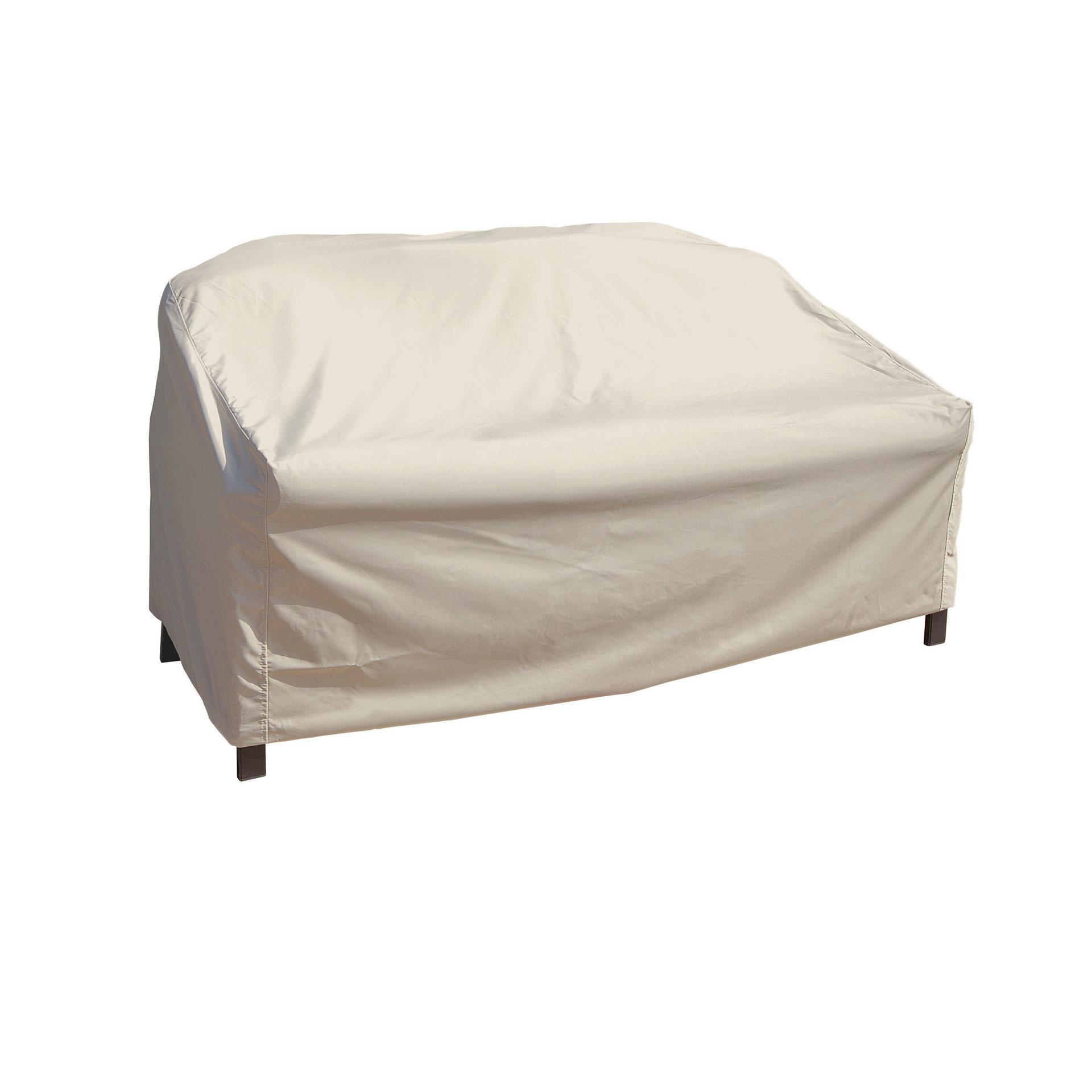 outdoor furniture covers curved sofa modular connectors treasure garden x large loveseat or