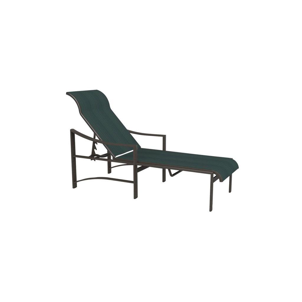 Tropitone Kenzo Sling Chaise Lounge