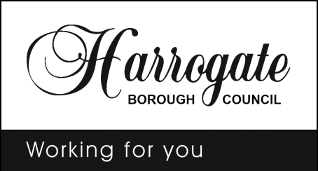 harrogate borough council salary £ 23166 £ 24717 job location
